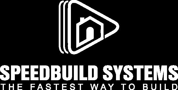 Logo SBS full white