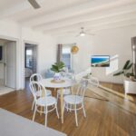 Dining area Investment property Central Coast