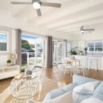 Living dining room Investment property Central Coast