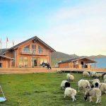 Loft homes built in China