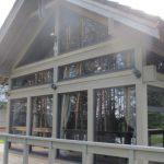 Loft homes built for Eco Retreat