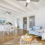 Open plan living Investment property Central Coast