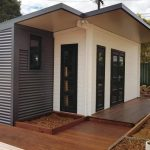 Modern guesthouse in ACT