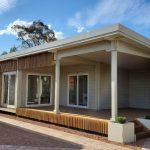 Modern house NSW